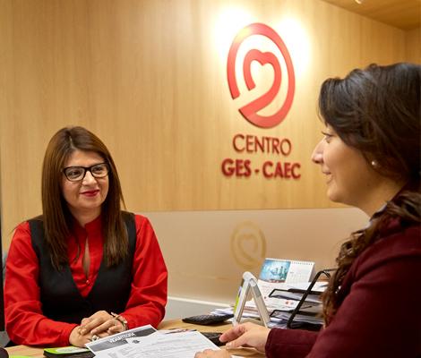Centro GES Vidatres