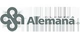 logo alemana