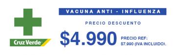 CALUGA PRECIO VT